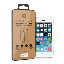 Best Quality 9H Hardness Tempered Glass Screen Protector for iPhone 6 for Sale Welcome OEM/ODM