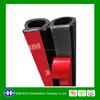 foam car protection strip/car adhesive rubber seal