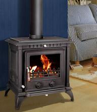 Cast Iron Free Standing fireplace