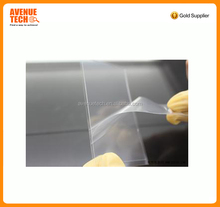Factory supply high quality OCA AB Double Sided Adhesive Film Roll of Temper Glass Screen Protector