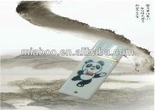 Bear pattern cheap promotion 2GB/4gb usb ceramic usb key, custom ceramic usb pen drive