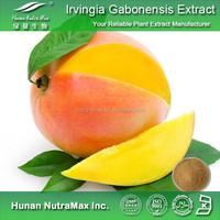 African Mango Extract, African Mango Extract Powder, African Mango P.E.
