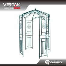 Creditable partner good quality outdoor garden arch