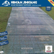 hot sell poly uhmw ground mat drilling road/track/rig mats