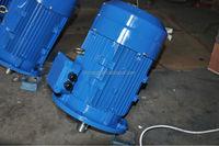 GPHQ Y2 series electric motor 8kw