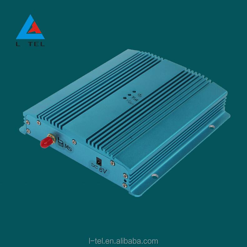 Cdma 450mhz Indoor Mobile Phone Pico Repeater Signal