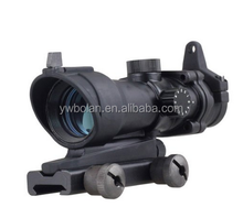 Sabre Tactical 1X32 M1 Red Green DOT Sight Riflescope with 20mm Qd Mount Airsoft Hunting Hot Sale