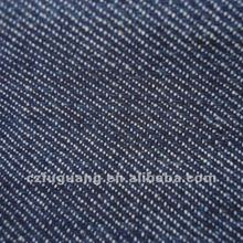 5.8 OZ lightweight colorful denim fabric with cotton twill 3/1 without stretch