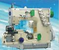 nuovo ad alta velocità macchine per cucire industriali per la chiusura lampo di nylon
