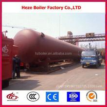 Best selling steel made heavy oil storage tank