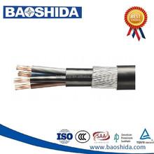 Low Voltage Power Cable(multi-core)
