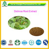 GMP Certificated High Quality Wild Natural Herbal Dichroa Root Extract 5% 10%