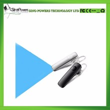 Hot Selling Portable Car Bluetooth Headset Ear Hook Bluetooth Headsets