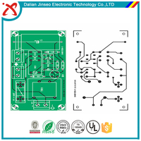 Experienced pcb design manufacturing companies for International market