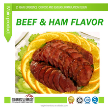 FOOD ADDITIVES/FLAVOR/ESSENCE/flavor enhance/BEEF & HAM FLAVOUR