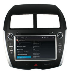 """Newest 8"""" Android 4.4 radio audio dvd gps Bluetooth RDS Car DVD gps for CITROEN C4"""