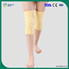 Hot New Products Tourmaline Heating Magnetic Elastic Knee Support For Sport
