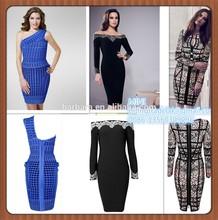 <span class=keywords><strong>de</strong></span> alta calidad vendaje 2015 vestido