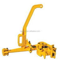 Cheap drill rig manual tong manufacturer for oilfield made in China