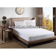 Top quality designer wool mattress pad