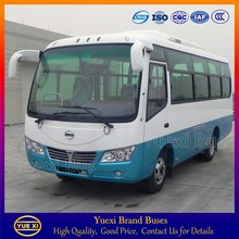 Long distance Transportation Bus
