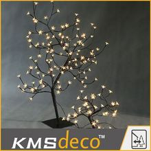 Best prices latest fashionable led tree projection light from manufacturer