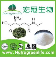 L-Theanine,Organic Green tea extract