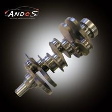 Custom Crankshaft for Hino 4tnv94 Jo8c Billet Forged Crankshaft