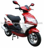 YY50QT-7 EEC scooter