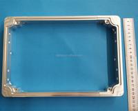 dongguan aluminum window parts