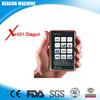 Taian beacon most popular product car diagnose machine X431 ii
