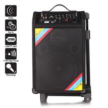 12v car amplifier with remote control Professional audio digital guitar tube aound dj pa amplifier speaker