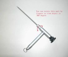 60cm length Gun barrel checking endoscope