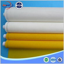 Hot sale plain weave 6T~165T nylon monofilament silk screen printing mesh
