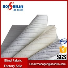 vertical anti-static silver roman blinds