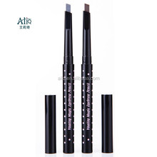professional cosmetic eyebrow brush;private label eyebrow pencils