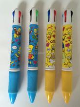 cheap plastic ball pen