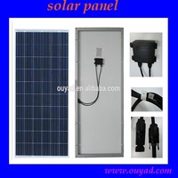 cheapest 100% hot sale !! Chinese high quality 250w solar panel system lighting system