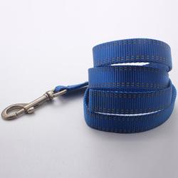 China custom made cheap professional reflective dog leash popular