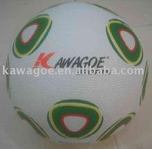 cool football/soccer ball
