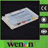 factory price! PictureMate Snap-PM 240 refill inkjet cartridge T5846 for Epson printers