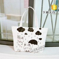 Customized recycle promotion Gifts cotton bag tote