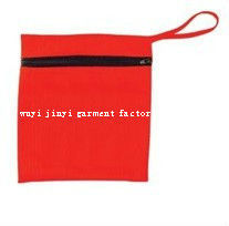 Hot selling 100% polyester reflective bag for promotion