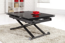 steel dining table and table tennis table used