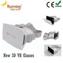 cheap 3D Video Glasses for xnxx film 4.7-6 inch Android/IOS universal Google Cardboard Virtual Reality