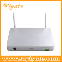 New Arrival With BluetoothRK3188 2G/8G with Double External Wifi Antenna UT1 TV BOX Android 4.2 android tv box atv