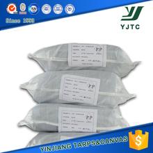 Green 2x3 Waterproof And Fireproof Tarpaulin Making