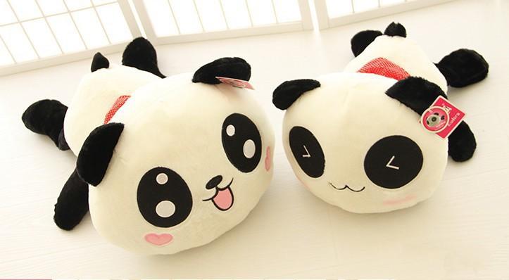 414Подушки панда своими руками
