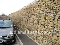 Joint-venture factory of cost of gabion baskets cost(ISO900)