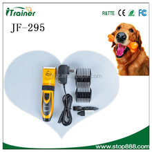 grooming table for dog haircut electric pet hair clipper JF-295